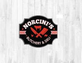 #169 для Logo and Branding for Butcher Shop от nfmim20152