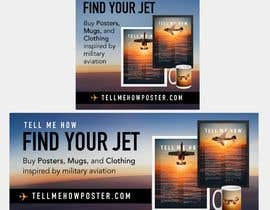 #54 for I need banners for Facebook, instagram and Twitter and then I need Facebook ads by ojas2you