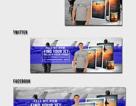 #87 for I need banners for Facebook, instagram and Twitter and then I need Facebook ads by osimakram120