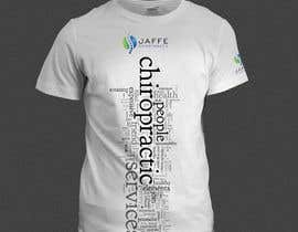 #269 для Fun and Fresh T-shirt Design for Chiropractic Office от surveydemon4321