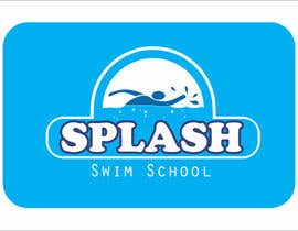#37 for Design a Logo for a Swim School by FERNANDOX1977