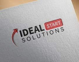 #1626 for Ideal Start Solutions Logo af Samirsoy