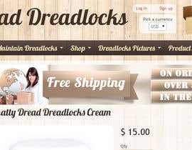 #14 for Create a banner ad for free shipping by CreativeWorks87