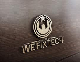 #190 para Design a Logo for We Fix Tech Start Up Business por sinzcreation