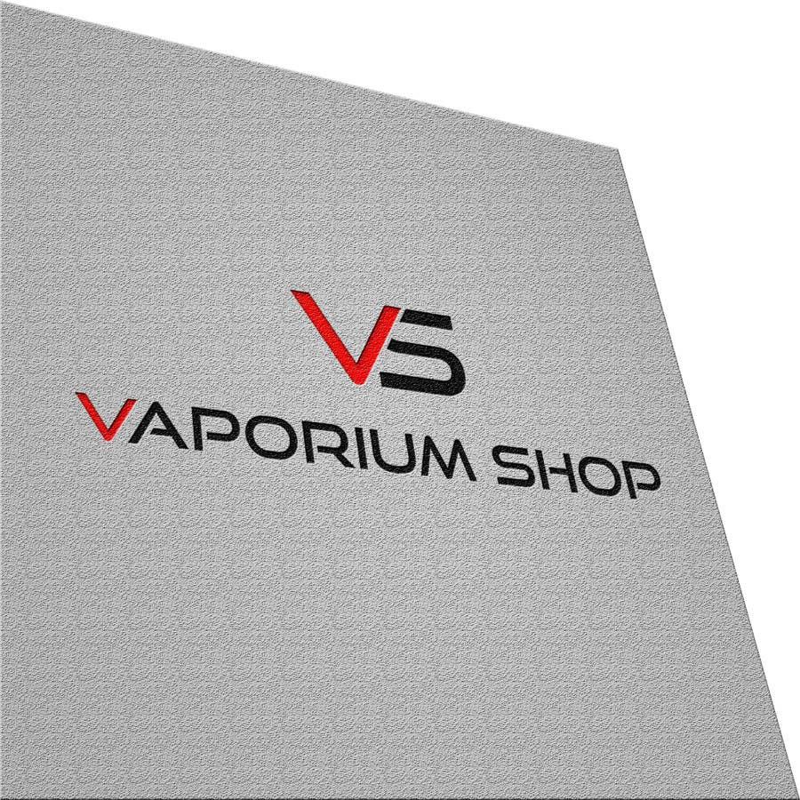 Contest Entry #                                        9                                      for                                         Design a Logo for vaporiumshop.com