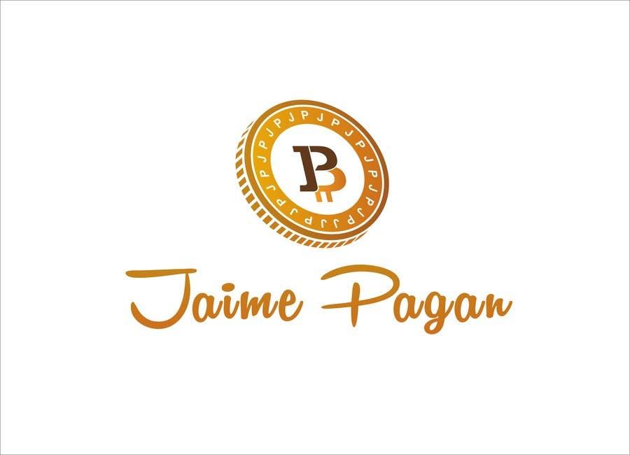 Kilpailutyö #107 kilpailussa Design a Logo for Jaime Pagan
