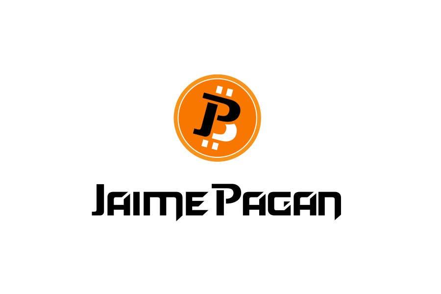 Konkurrenceindlæg #                                        35                                      for                                         Design a Logo for Jaime Pagan
