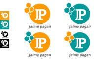 Graphic Design Kilpailutyö #109 kilpailuun Design a Logo for Jaime Pagan