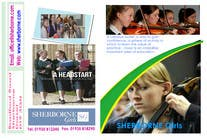 Graphic Design Contest Entry #10 for Sherborne Girls Case for Support