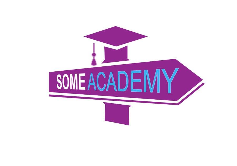 Contest Entry #33 for Improve our academy Logo