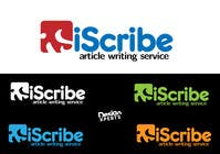 Bài tham dự #30 về Graphic Design cho cuộc thi Logo Design for iScribe