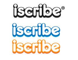#38 para Logo Design for iScribe por faisal7262