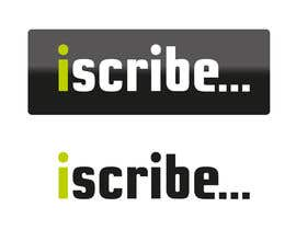 nº 28 pour Logo Design for iScribe par one100percent