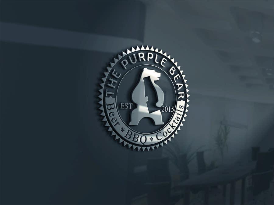 Contest Entry #                                        56                                      for                                         Design a Logo for our new venue!