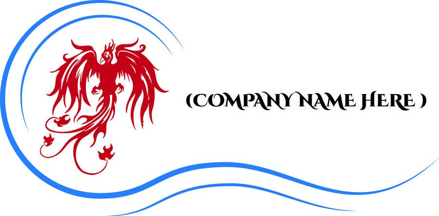 "Konkurrenceindlæg #                                        21                                      for                                         Design a Logo for ""IT Company"""