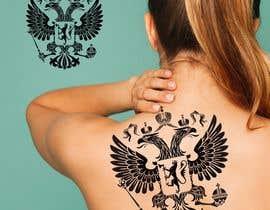 #7 for Design my tattoo af sobujts57