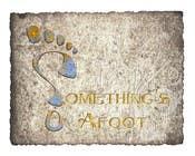 Graphic Design Konkurrenceindlæg #26 for Design a Logo for Somethings Afoot