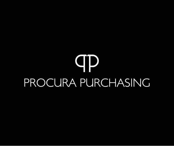 Penyertaan Peraduan #183 untuk Design a Logo for Procura Purchasing