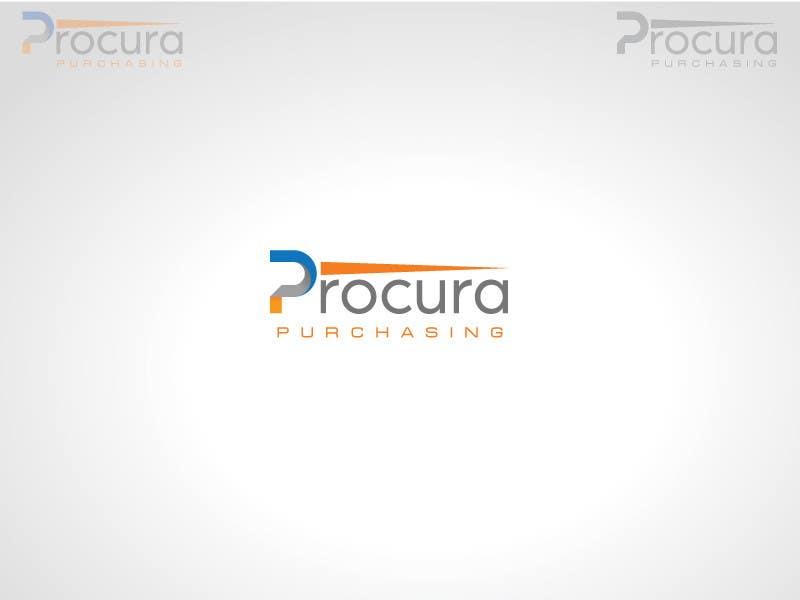 Penyertaan Peraduan #92 untuk Design a Logo for Procura Purchasing