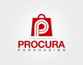nº 141 pour Design a Logo for Procura Purchasing par FreeLander01