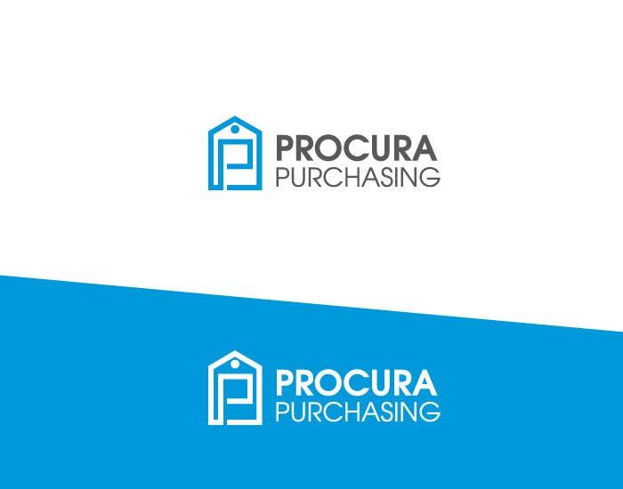Penyertaan Peraduan #188 untuk Design a Logo for Procura Purchasing