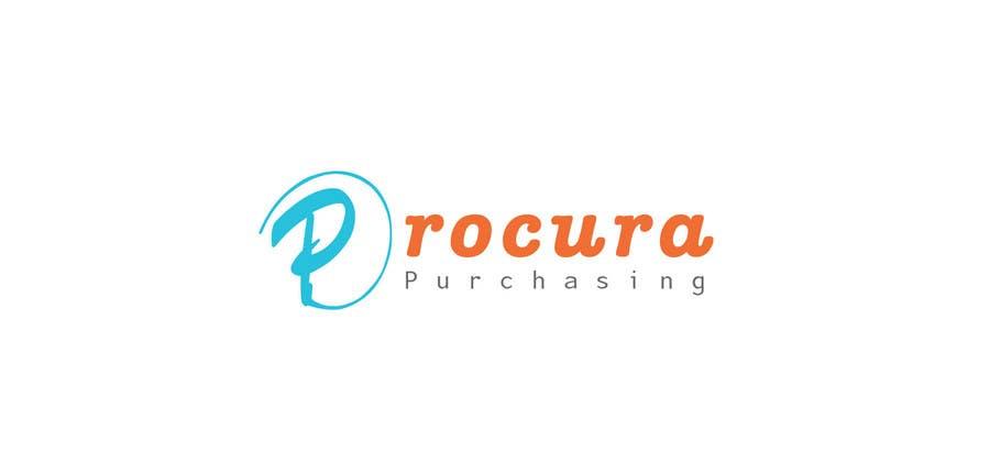 Penyertaan Peraduan #315 untuk Design a Logo for Procura Purchasing