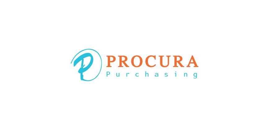 Penyertaan Peraduan #316 untuk Design a Logo for Procura Purchasing