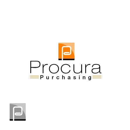 Penyertaan Peraduan #317 untuk Design a Logo for Procura Purchasing