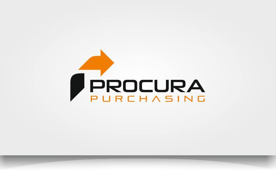 Penyertaan Peraduan #138 untuk Design a Logo for Procura Purchasing