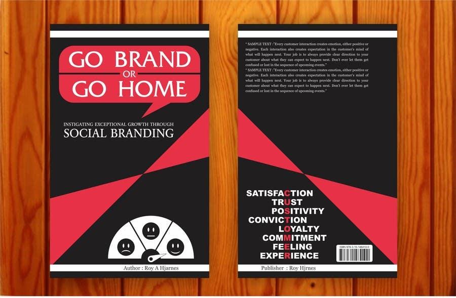 Bài tham dự cuộc thi #62 cho Book Cover Design Project