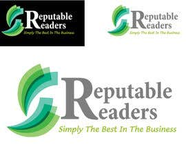 #15 para Logo Design for ReputableReaders.com por ouit