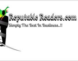 #9 untuk Logo Design for ReputableReaders.com oleh uniqmanage