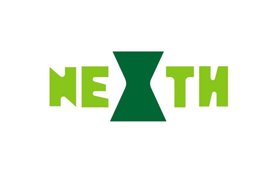 Inscrição nº                                         64                                      do Concurso para                                         Logo Design for nexth