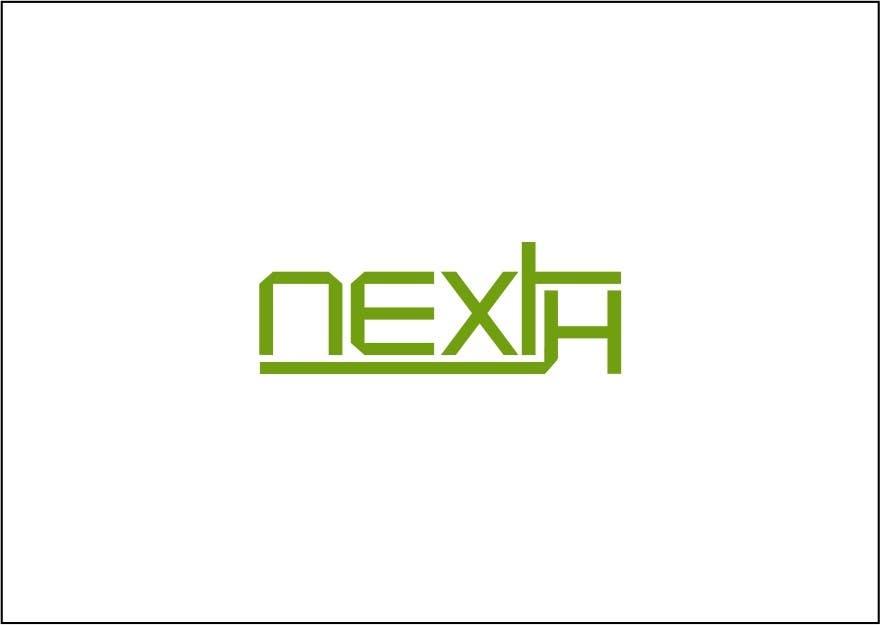 Inscrição nº                                         94                                      do Concurso para                                         Logo Design for nexth