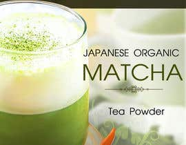 #12 for Create Packaging Design for Matcha Tea Product by LampangITPlus