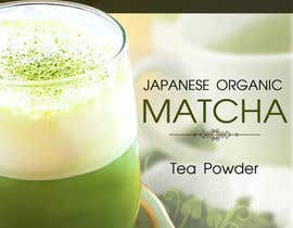 #25 for Create Packaging Design for Matcha Tea Product by LampangITPlus