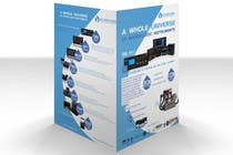 Photoshop Contest Entry #25 for Innovative Company Brochure Design