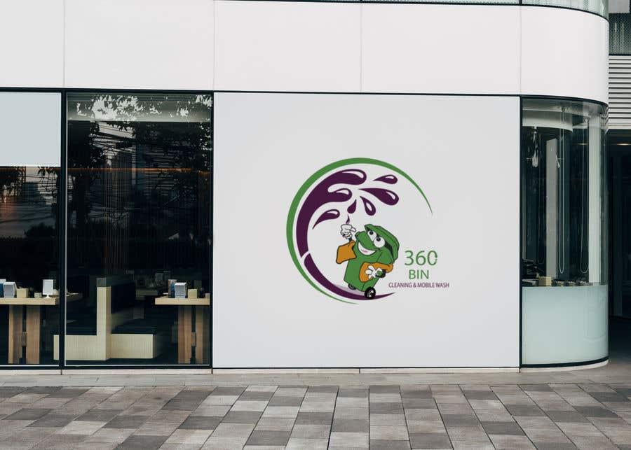 """Intrarea #                                        46                                      pentru concursul """"                                        Build me a logo  - 01/02/2021 10:56 EST                                     """""""