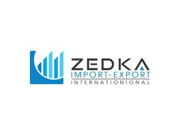 Nro 35 kilpailuun Design a Simple Logo for 'ZEDKA' käyttäjältä shavonmondal