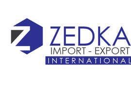 Nro 36 kilpailuun Design a Simple Logo for 'ZEDKA' käyttäjältä swethaparimi