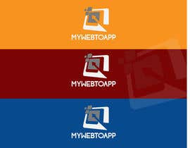 #64 for Design a Logo for a webpage mywebtoapp.com by BeyondDesign1