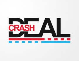 #23 para Logo Design for CRASHDEAL por sjenkinsjr