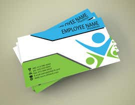 #72 for Design some Business Cards for Memplans by Dalii