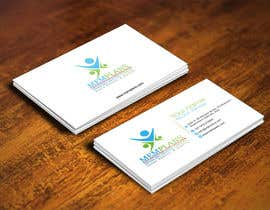 nº 67 pour Design some Business Cards for Memplans par IllusionG
