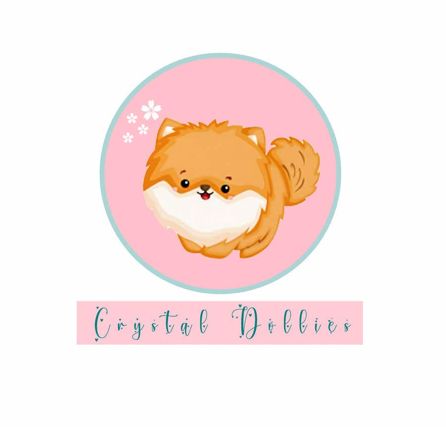 Konkurrenceindlæg #                                        24                                      for                                         LOGO CONTEST - Cute Pom Dog Logo Needed For Japan Toy Store - 02/02/2021 04:19 EST