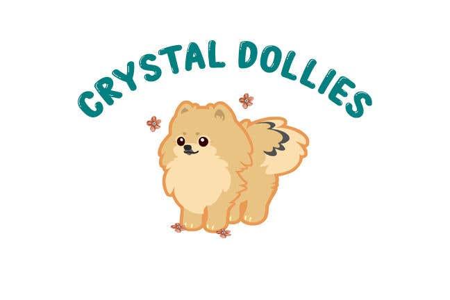 Konkurrenceindlæg #                                        10                                      for                                         LOGO CONTEST - Cute Pom Dog Logo Needed For Japan Toy Store - 02/02/2021 04:19 EST