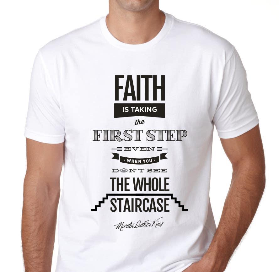 Kilpailutyö #29 kilpailussa Teespring T-Shirt Design