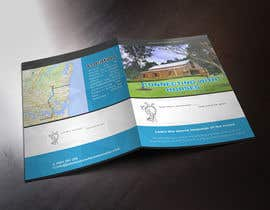 #19 for Design a Brochure for Tourism by stylishwork