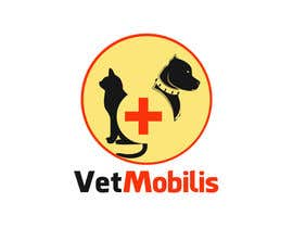 #28 untuk Develop a Corporate Identity for VetMobilis oleh brijwanth