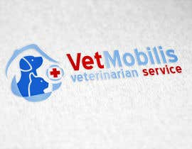 #59 for Develop a Corporate Identity for VetMobilis af AlexTV